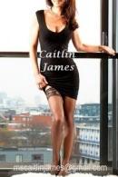 Caitlin James