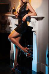 Amanda Banks - Independent Escort