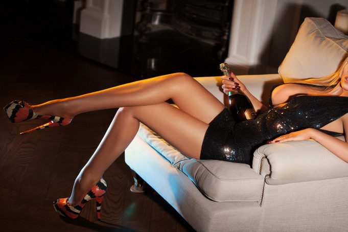 Amanda Banks - Independent escort Amanda Banks