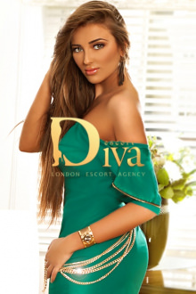Guadalupe - London escort - guadalupe