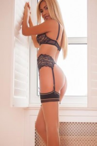 Sophie - Sophie Blonde Brown Eyed Eastern European Escort London
