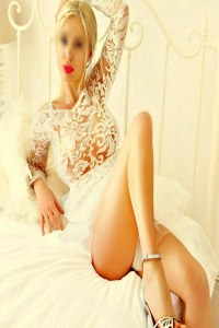 Mimi Blonde Blue Eyed  Russian Escort London