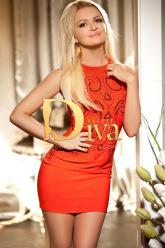Amandie Blonde - Amandie Blonde
