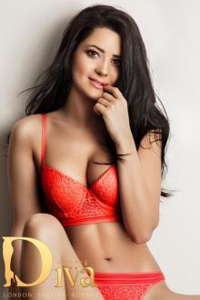 Antoinette - London escort - antoinette