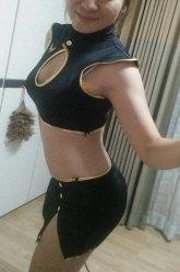 Galla - Airline hostess