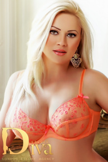 Iolanda - London escort - iolanda