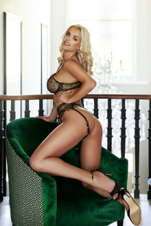 Aris - London escort - Aris@Pasha