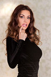 Keyra - London escort - Keyra