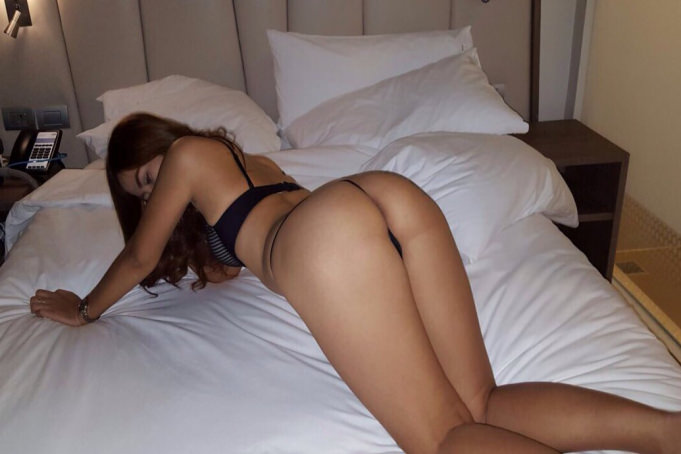 Jume - bed