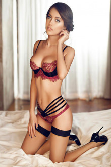 Alicia - London escort - Alicia@Pasha