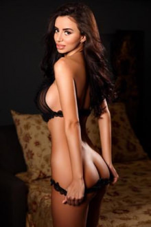 Crystal - London escort - Crystal In Call Knightsbridge