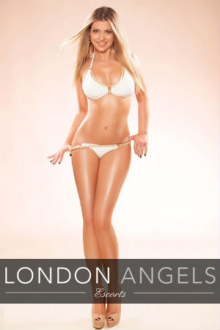 Ambra - London escort - Partygirl Escort Ambra