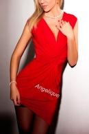 Angelique Chopard - AngeliqueChopard - UK