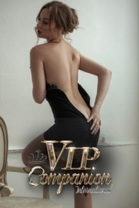 Vivian - Blonde Hong Kong Escort