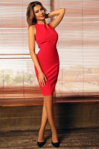 Marina - Marina - Brown London Escort