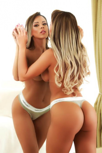 Monica - Monica - Blonde London Escort