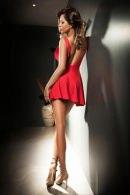Natalie - Blonde London Escort
