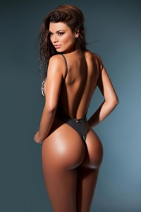 Stella - Stella - Brunette London Escort