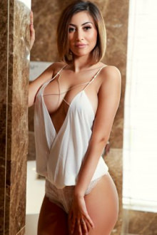 Giovanna - London escort - Giovanna