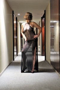 Nuria Glam - Escort Barcelona-Madrid Nuria Glam hotel