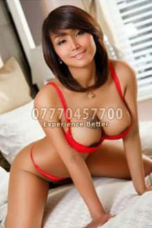 Sophia Asian  - London escort - Asian Busty Escort London. Oriental Girl Sophia.