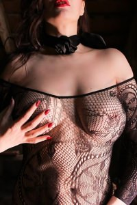 Absolute Muse - Absolute Muse - your Berlin seductress