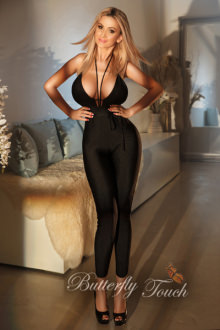 Izabella - London escort - izabella