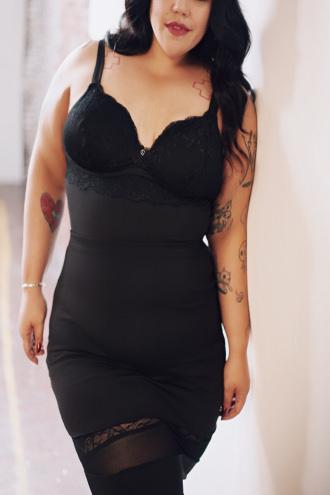 Yasmin Curves - Yasmin Curves