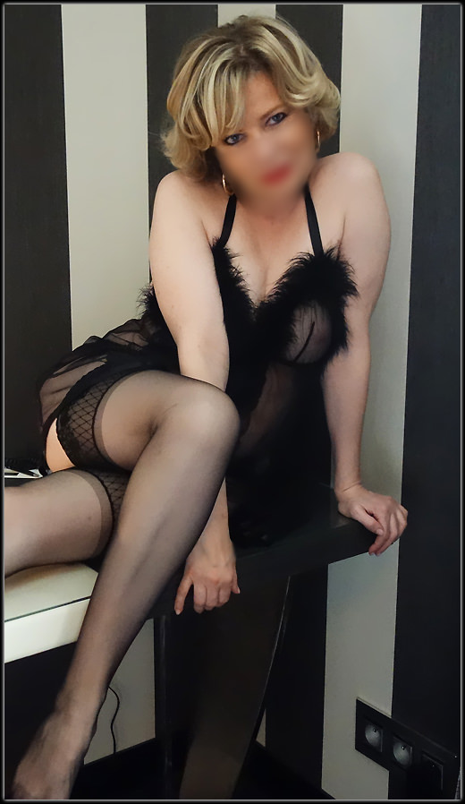 Matures video escort girl toulouse