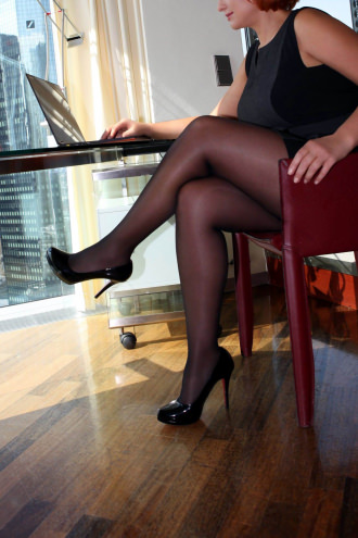 Sofia - I'm a business woman