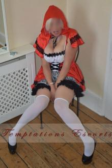 Genevieve Gussy - Northampton escort - Genevieve