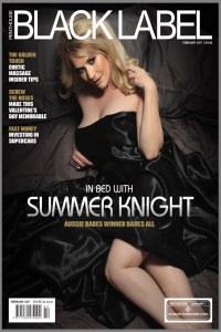 Summer Knight - Penthouse