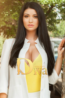 Hazan - London escort - hazan