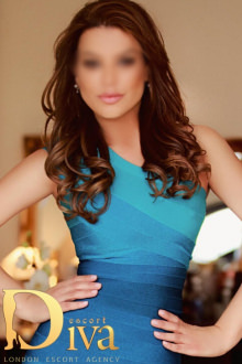 Manolia - London escort - manolia
