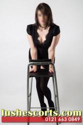 Imogen - Imogen busty British brunette
