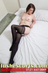 Imogen - Imogen sexy Birmingham escort