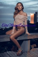 Miami escort Angelica - Angelica - Florida