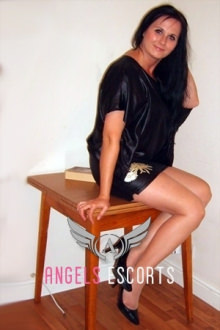 Francesca - Surrey escort - Francesca