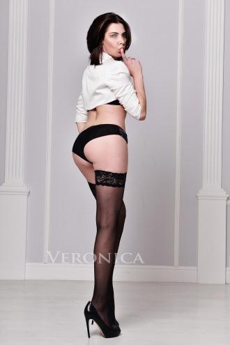 Veronica - My Sexy Butt