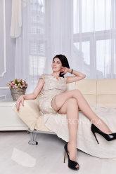 Veronica - Sexxxy Lady