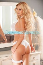 sexy exclsuive  blonde escort - Astrid - UK