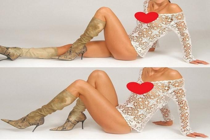 Carmen VIP - beauty loong legs:) 2