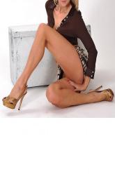 Carmen VIP - loong legs