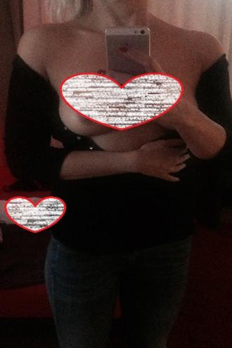 Diana Mirage - natural slim body:)
