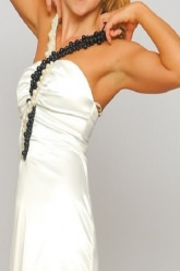 Monica Milano - elegant2