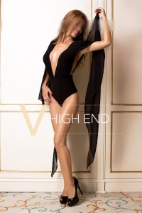 Renee - Renee Elite London escort