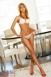 Carina - Carina London escort