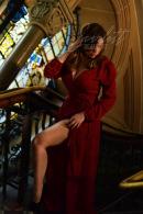 Scarlett - Scarlett Beaufort