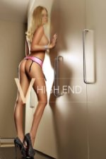 Bridgette Very High End - Bridgette - Dartford