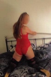Lottie - Manchester escort - Sexy & Classy